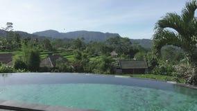E Bali, Indonesia video d archivio
