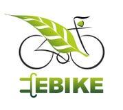 E-bike Stock Image