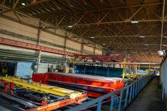 E Blacksmithing Anlage des Geschäftes lizenzfreie stockbilder