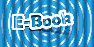 E-Book Royalty Free Stock Images