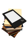 E-book Royalty Free Stock Image