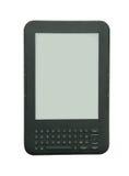 E-book electronic reader Royalty Free Stock Photo