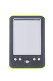 E-book reader device, Royalty Free Stock Images