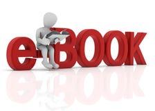 E-Buch Stockfotografie