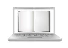 E-Buch - XL Lizenzfreies Stockbild