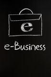 E-business Stock Photos
