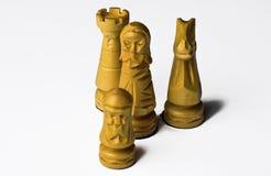 E Chessmaster kosmos kopii obraz stock