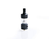 E-cig atomizer Royalty Free Stock Image