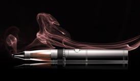 E-cigarett Arkivfoton