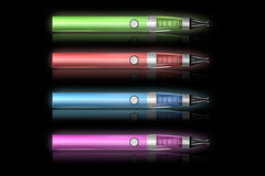 E-cigarette Royalty Free Stock Images