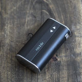 E-cigarette or vaping device Stock Photo