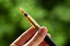 E-cigarro Fotos de Stock