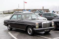 E-clase de Mercedes-Benz W115 Foto de archivo