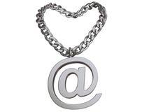 E-collar; Imagen de archivo