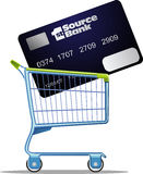 e commerce Royalty Free Stock Photos
