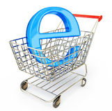E-commerce Royalty Free Stock Photography
