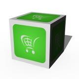E Commerce Stock Image