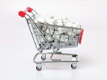 E-commerce stock image