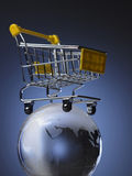 E-commerce Royalty Free Stock Image