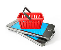 E-commerce Stock Photography