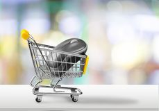 E-commerce Stock Photography