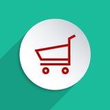E-compra imagens de stock royalty free