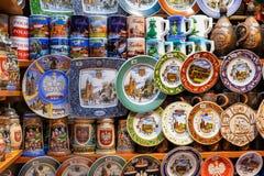 E Cracovie, Pologne photographie stock libre de droits