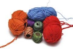 E crochet r стоковые изображения rf