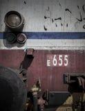 E655 Royalty Free Stock Image
