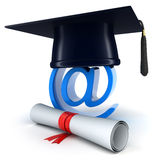 E-education Stock Photos