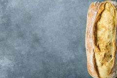 E Estilo rústico auténtico lifestyle Cocina mediterránea imagen de archivo