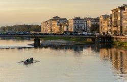 E Firenze fotografia stock