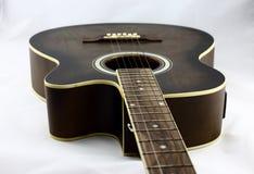 E-Gitarre recht gut Stockfotos