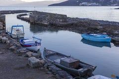 E Griechenland stockbilder