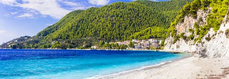 E Griechenland lizenzfreie stockfotos