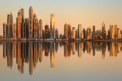 E I UAE Fotografia Stock