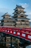 E japón Foto de archivo libre de regalías