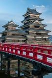 E japan Fotografia Stock Libera da Diritti