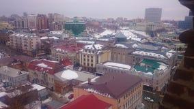 E Kazan, Tatarstan, Russie photos stock