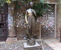 E La ville de Vérone l'Italie photos libres de droits