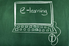 E-learning Stock Photos