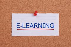 E-learning Stock Images