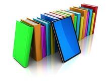 E-libro Fotografía de archivo libre de regalías
