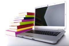 E-Livro Fotografia de Stock Royalty Free