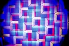E-ljus Arkivfoto
