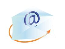 E mail Stock Images