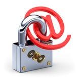 E-mail Royalty Free Stock Photos