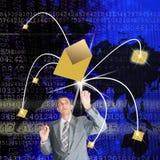 E-mail Stock Photos