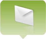 e - mail Obraz Royalty Free