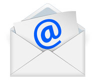 E-Mail Stockbild